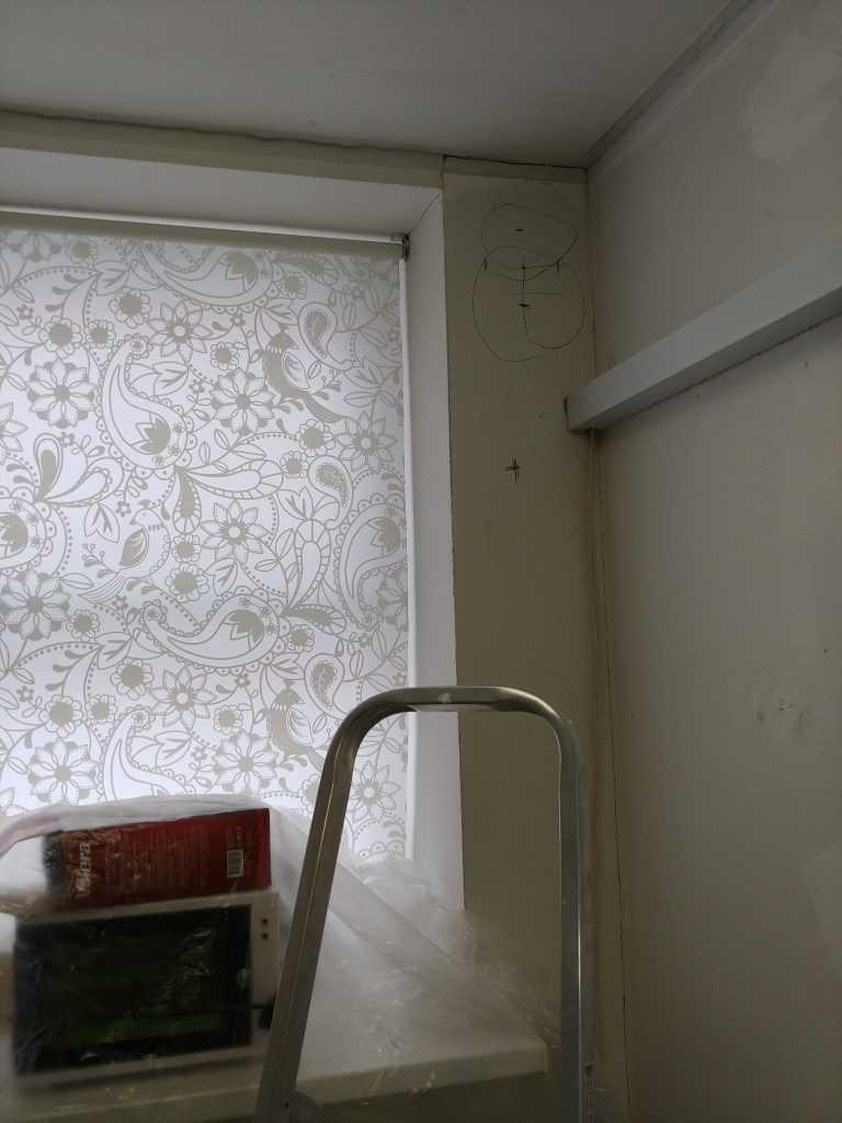 Приточная вентиляция на кухне