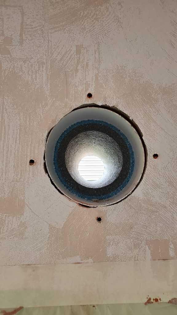 Клапан инфильтрации воздуха Фото 3